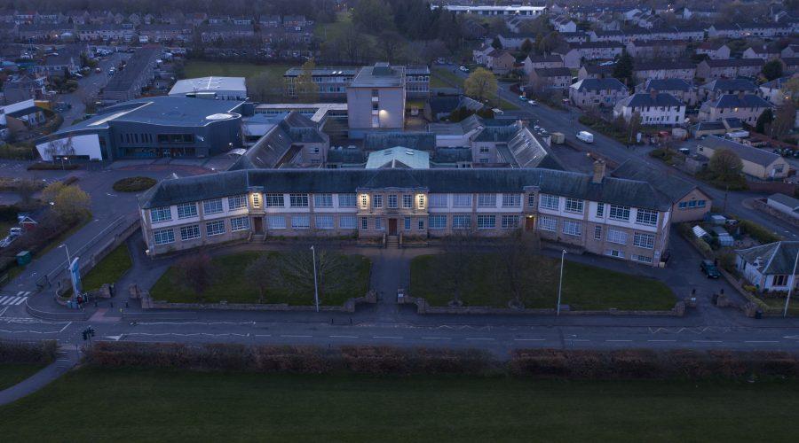 Penicuik High School image