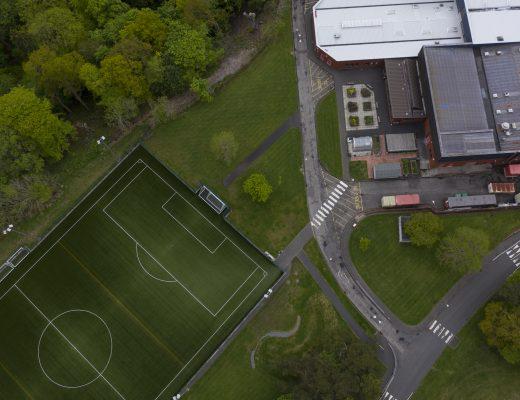 Beeslack high school