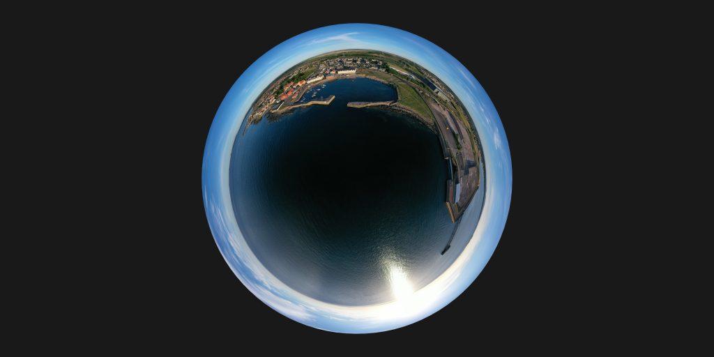 Cockenzie and Port Seton Harbour
