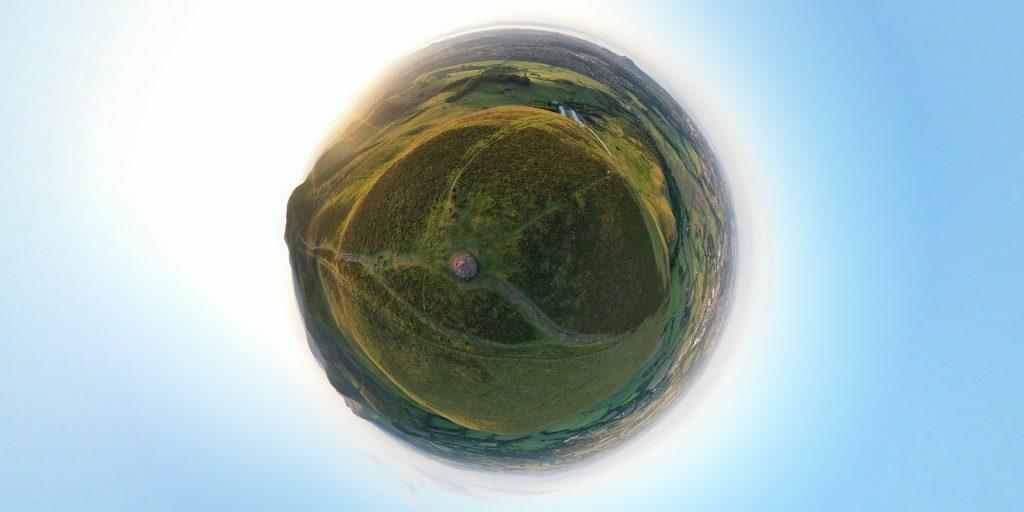Caerketton Hill